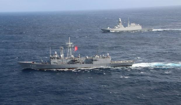 Türkiye için sıraya girdiler! Türk donanmasına talep yağıyor
