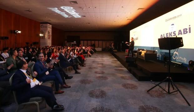 Uzakrota Summit Turizm sektörünün devlerini bir araya getirdi