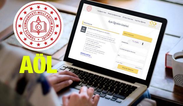 2019 AÖL sınav sonuçları açıklandı! MEB Açık Lise sınav takvimi yayımladı
