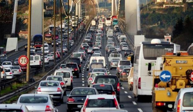 2020 Motorlu Taşıtlar Vergisi zam oranları! Araçlara göre MTV hesaplama...