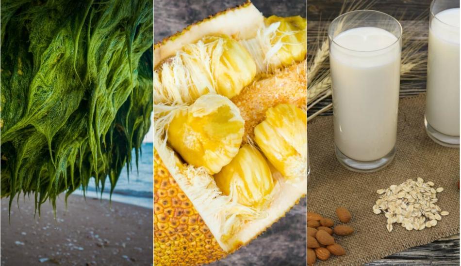 2020'nin gıda trendleri açıklandı! İşte 2020'de en çok tüketilecek yiyecekler