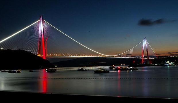 Astaldi, Yavuz Sultan Selim Köprüsü'ndeki hisselerini devrediyor