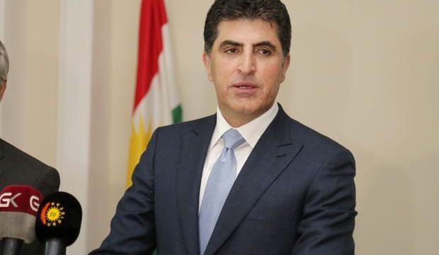 Barzani'den uyarı! Belirsiz bir geleceğe sürükleniyor