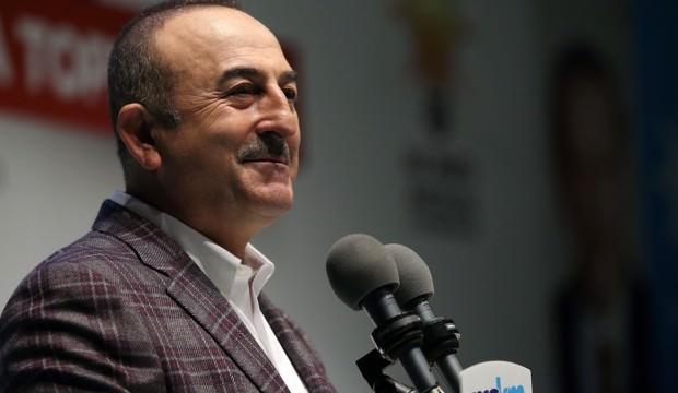 Çavuşoğlu'ndan son dakika açıklaması: Dünyayı ayağa kaldırdı Avrupa konuşuyor