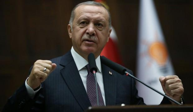 Erdoğan kapalı toplantıda Bakan'a döndü, talimat verdi: Derhal bitir
