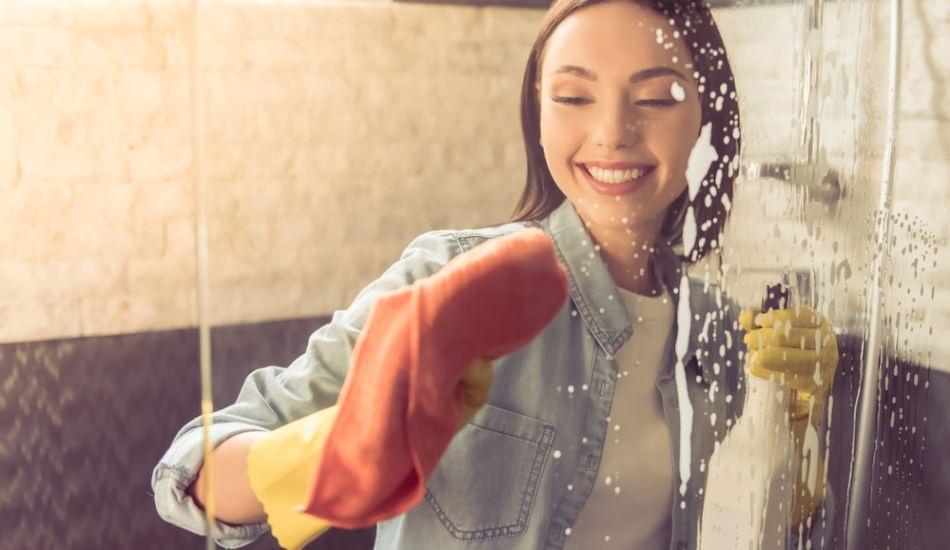 Duşakabin temizliği nasıl yapılır? Tam teşekküllü duşakabin temizliği -  Pratik Bilgiler Haberleri