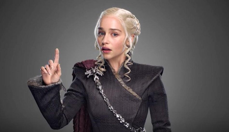 Emilia Clarke hayranlarıyla neden selfie çektirmiyor? Açıkladı...