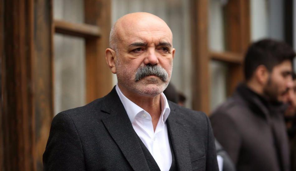 Ercan Kesal'dan oyunculuk mesleğiyle ilgili şaşırtan itiraf!