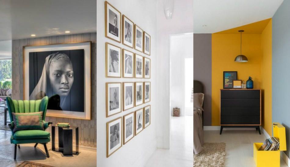 Modern ev dekorasyon önerileri 2020
