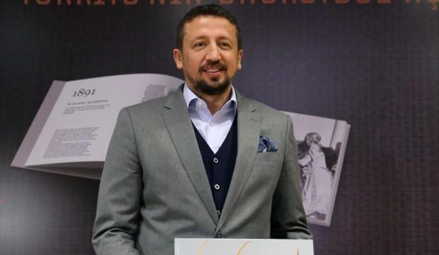 Hidayet Türkoğlu: Amacımız 82 milyona ulaşmak