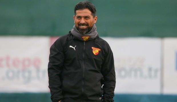 İlhan Palut'tan Galatasaray, Sivasspor ve transfer cevabı