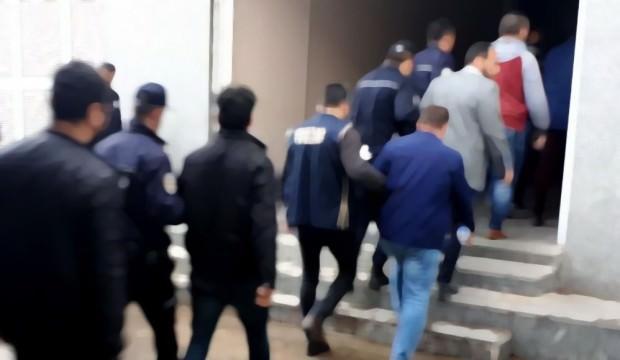 İstanbul'da büyük operasyon: 21 kişi gözaltında