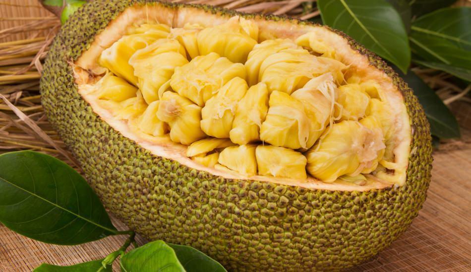 Jack fruit meyvesi nedir? Jack fruit meyvesinin faydaları! Jack fruit meyvesi tüketimi...