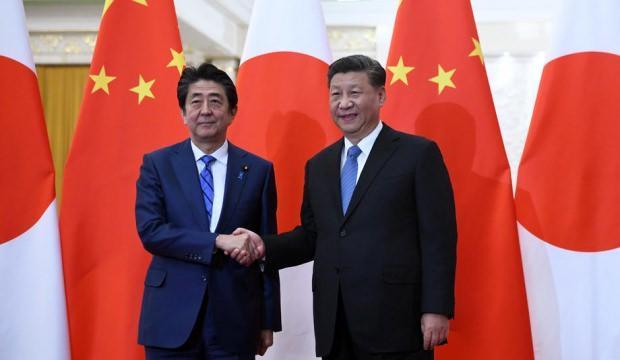 Japonya ve Çin masaya oturdu!