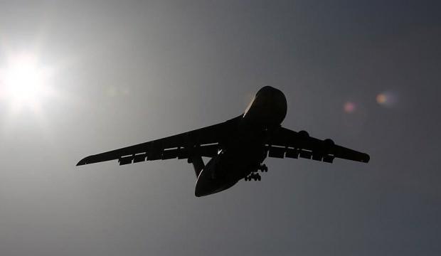 Kriz çıkarabilecek gelişme: ABD casus uçakları tespit edildi!