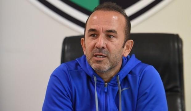 Mehmet Özdilek'ten transfer sinyali