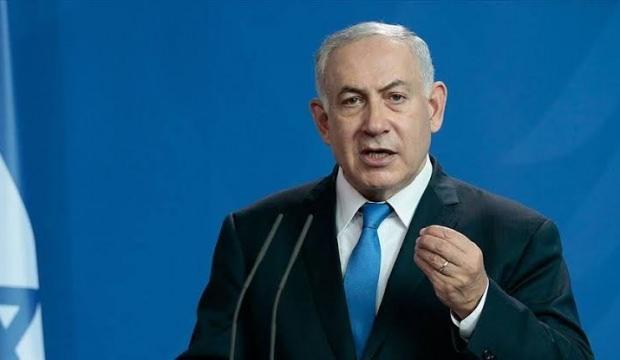 Netanyahu'dan küstah açıklama! Tüm yerleşim birimlerini...