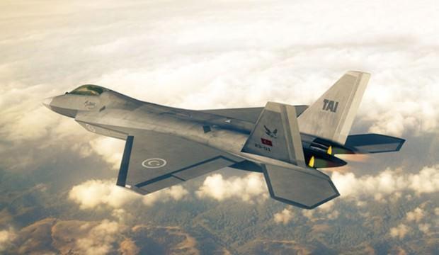 En yetkili isim açıkladı! Milli savaş uçağı hakkında önemli sözler