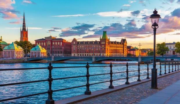Stockholm'de gezilecek yerler içinde en güzel 6 mekan