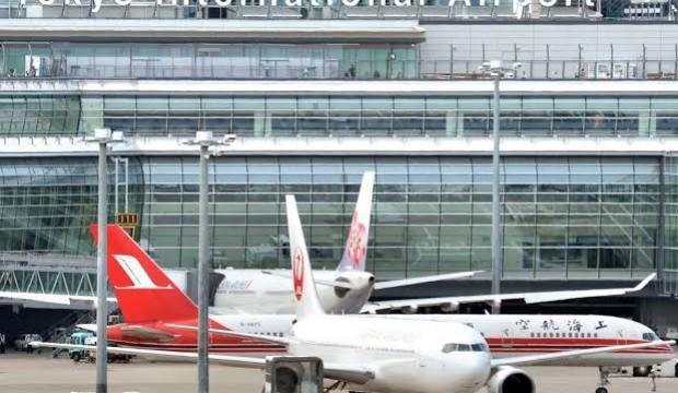 Turistlere 50 bin bedava uçak bileti