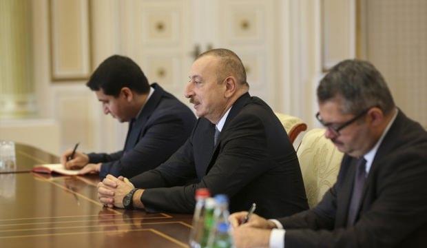 Türkiye'den Azerbaycan'a ve Aliyev'e tebrik