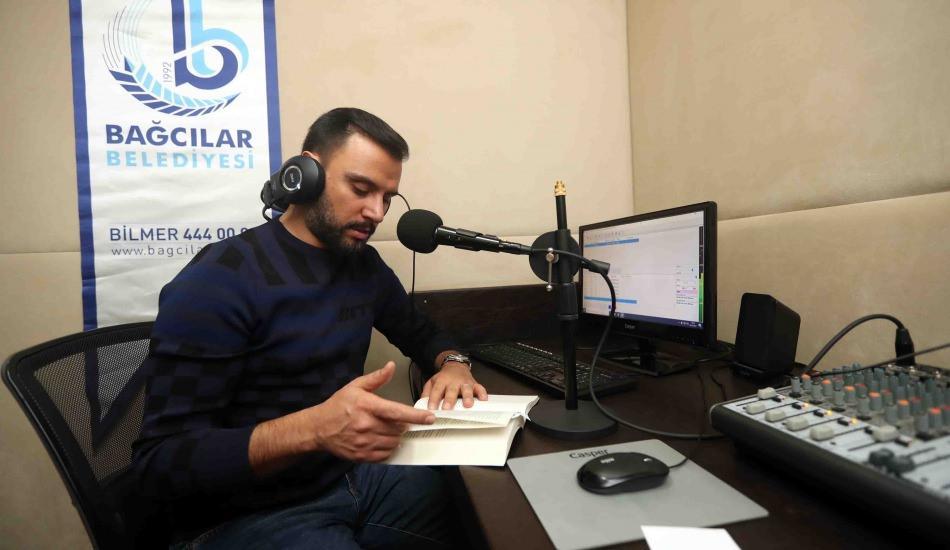 Ünlü şarkıcı Alişan'dan 'Kitabıma Ses Ol' projesine destek!