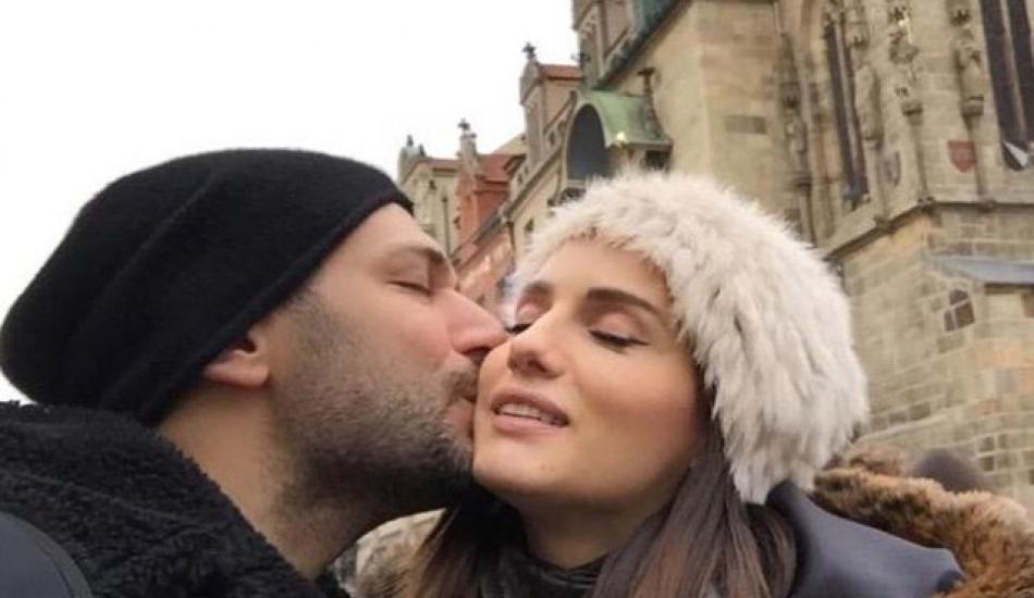 Murat Yıldırım'dan romantik evlilik yıldönümü mesajı: Dünyanın en şanslı insanıyım