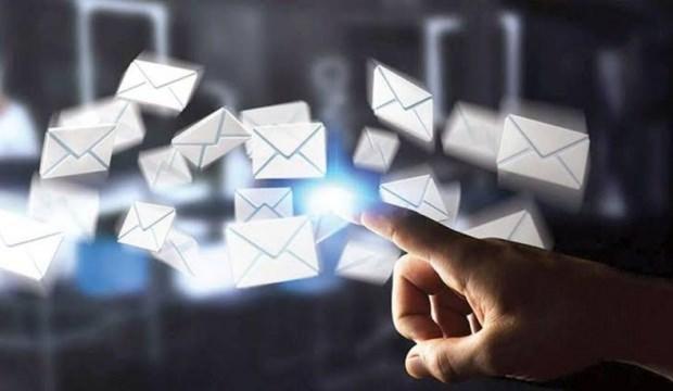 Yerli e-posta servisi hizmete açıldı