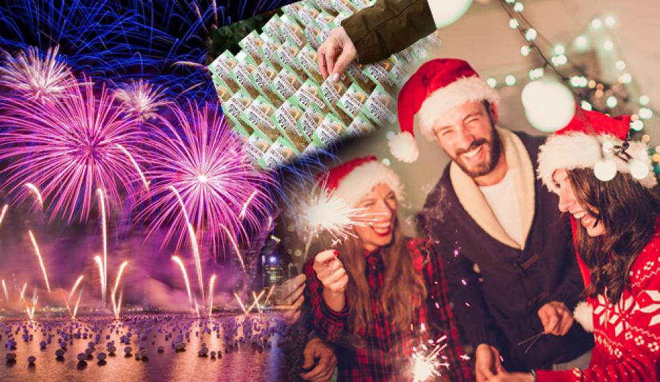 Yılbaşı kutlamak günah mı? Yılbaşını kimler kutlar, Noel kutlaması nereden geliyor? Yılbaşı çekilişi haram mı?