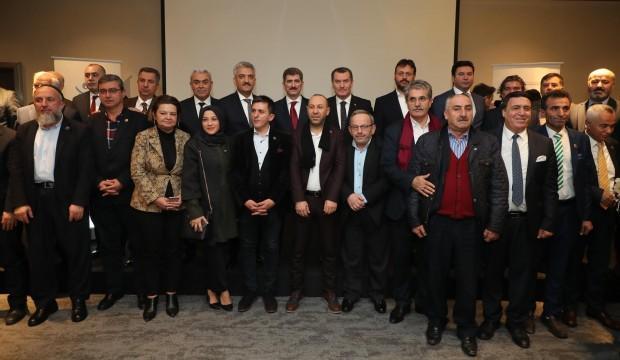 Zeytinburnu'nda uyuşturucuya karşı topyekun mücadele: Kendin için iyiyi iste!