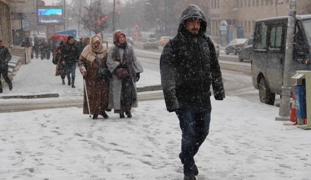 2020'nin ilk karı vatandaşların hasretini dindirdi