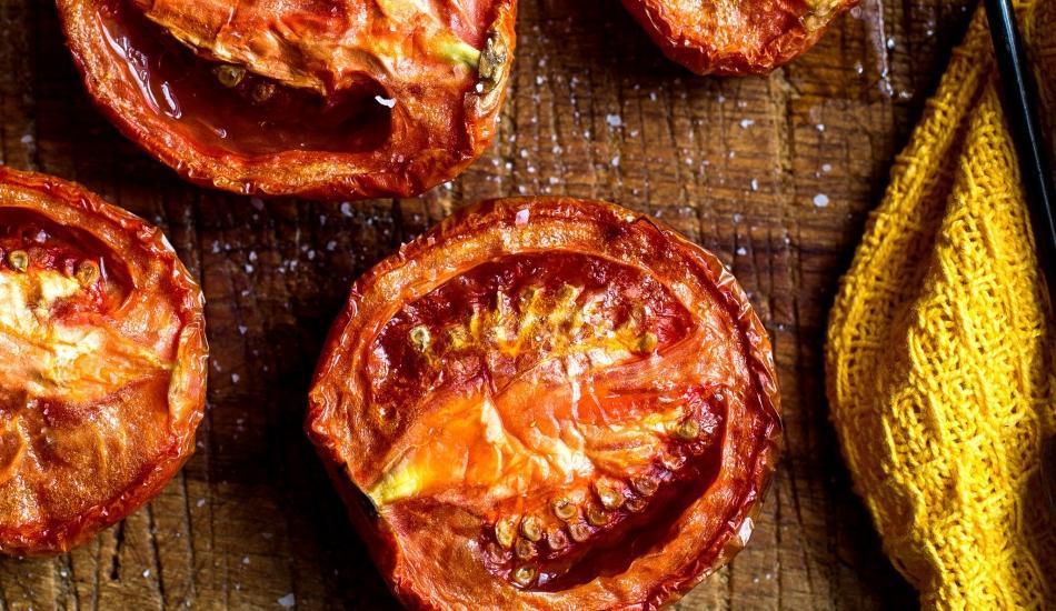 Domatesin faydaları nelerdir? Pişirilmiş domates yerseniz...