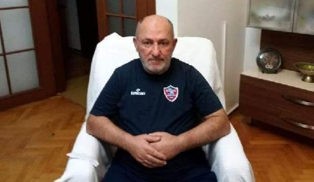 Karabükspor'un eski futbolcusu ve yöneticisi öldü