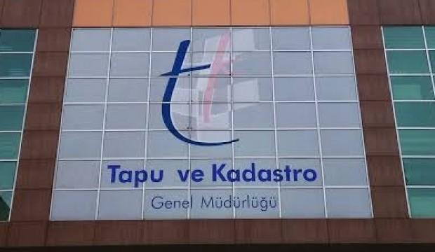 Kısıtlama iddiası vardı... Tapu ve Kadastro Müdürlüğünden 'İBB' açıklaması