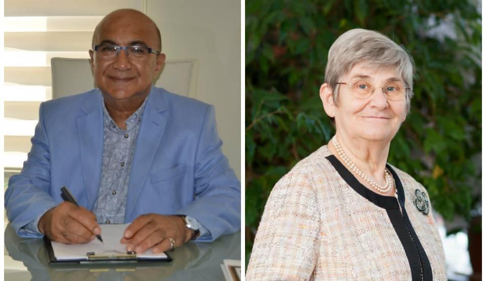 Porf. Dr. Canan Karatay'ın sözlerine Arif Verimli'den şok yanıt!