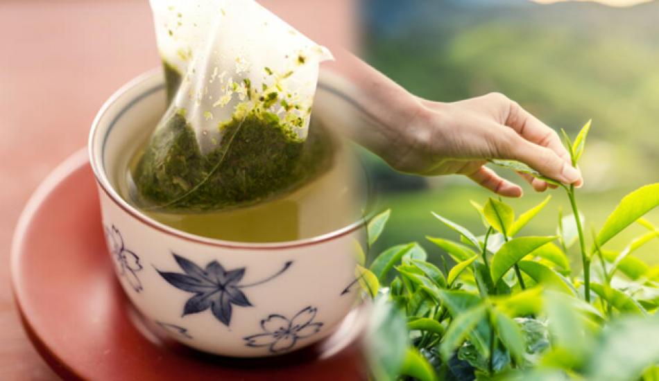 Sallama yeşil çay zayıflatır mı? Poşet çay ile demleme çayın farkı