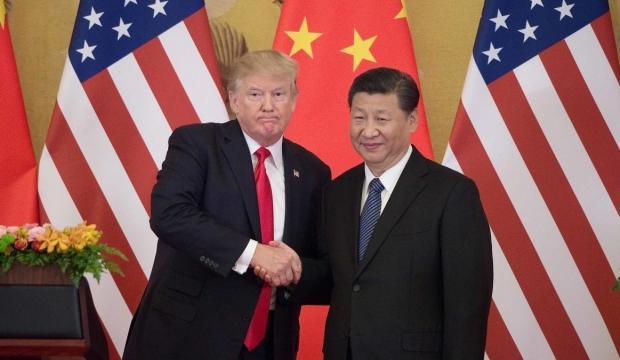 Trump'tan ticaret savaşını bitirecek açıklama!