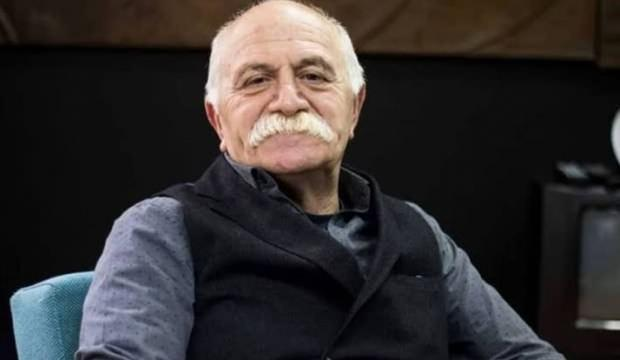 Ünlü oyuncu Orhan Aydın'dan skandal paylaşım! Büyük tepki çekti