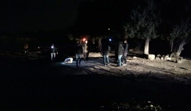 11 kişinin öldüğü göçmen faciasında 5 gözaltı daha