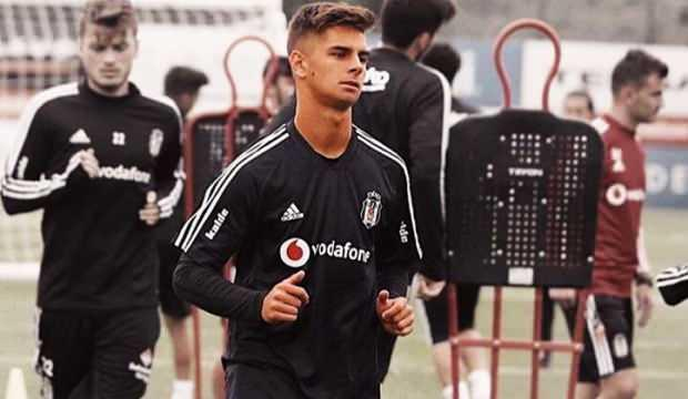Beşiktaş'ta bir test pozitif çıktı!