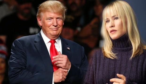 ABD'li oyuncu Patricia Arquette'den Donald Trump'a ağır eleştiri!