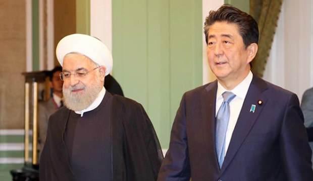 Süleymani'nin ölümü sonrası, ABD-İran ara bulucusu Abe'den ilk açıklama geldi