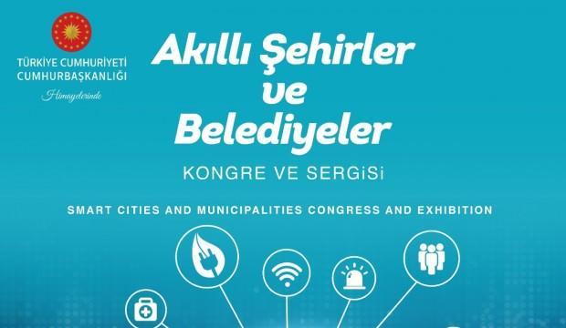 Akıllı Şehirler Kongresi Cumhurbaşkanlığı himayesinde gerçekleştirilecek
