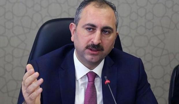 Bakan Gül'den çok önemli açıklamalar
