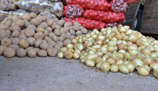 Bakanlıktan kuru soğan ve patates açıklaması