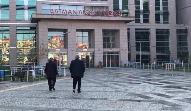 Batman'da DEAŞ operasyonunda 13 tutuklama