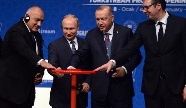 Bu manşeti attılar! Avrupa Türklere muhtaç oldu