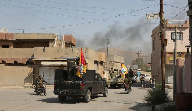 DEAŞ Kerkük'te 3 askeri öldürdü