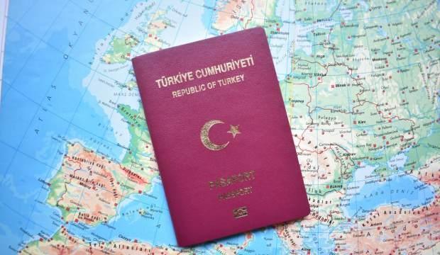 11 bin 27 kişinin pasaportunda idari tedbir kaldırıldı