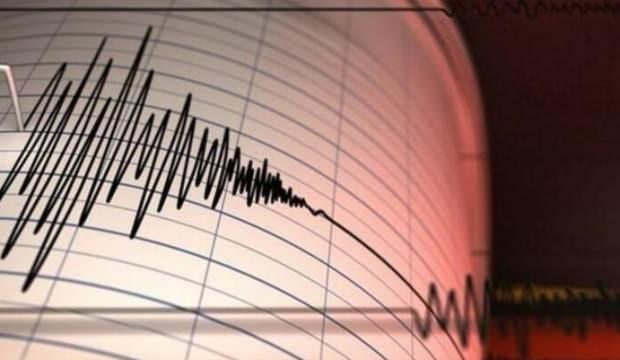 Arnavutluk'ta 5.5 şiddetinde deprem
